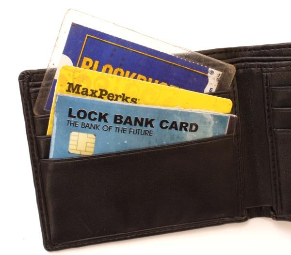 Credit Card Picks Wallet